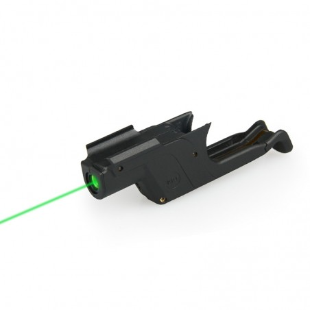 Tactical Green Laser...