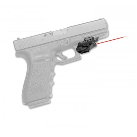 CTC Red Laser Sight for GLOCK