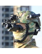 Night Vision, PVS14 Night Vision, Night Vision Scope