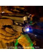 Hunting Flashlight, Tactical Flashlight Manufacturer