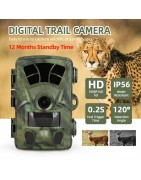 Outdoor Hunting, Hunting Scope, Hunting Camera